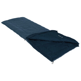 VAUDE Navajo 500 Syn S Sleeping Bag baltic sea